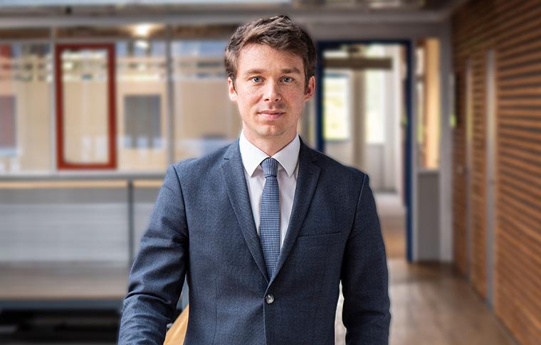 Rechtsanwalt und Fachanwalt Christoph Bertram