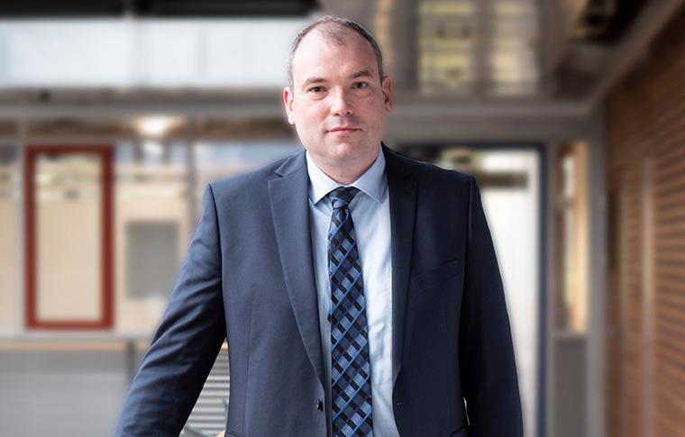 Rechtsanwalt und Fachanwalt Andreas Lösche